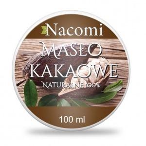 Masło naturalne kakaowe