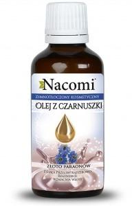 Olej z Czarnuszki 50 ml