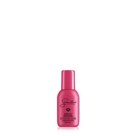 SEMILAC® Remover – Płyn do usuwania lakieru hybrydowego – 50 ml